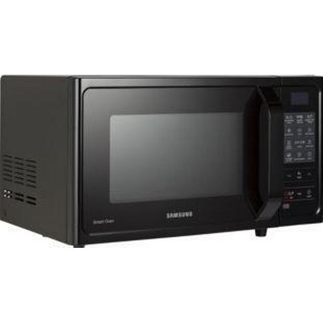 Samsung MC28H5013AK Black