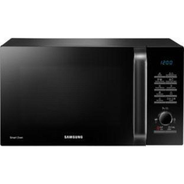 Samsung MS23H3125AK Black