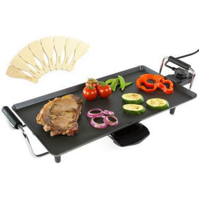 Andrew James Teppanyaki Electric Table Grill