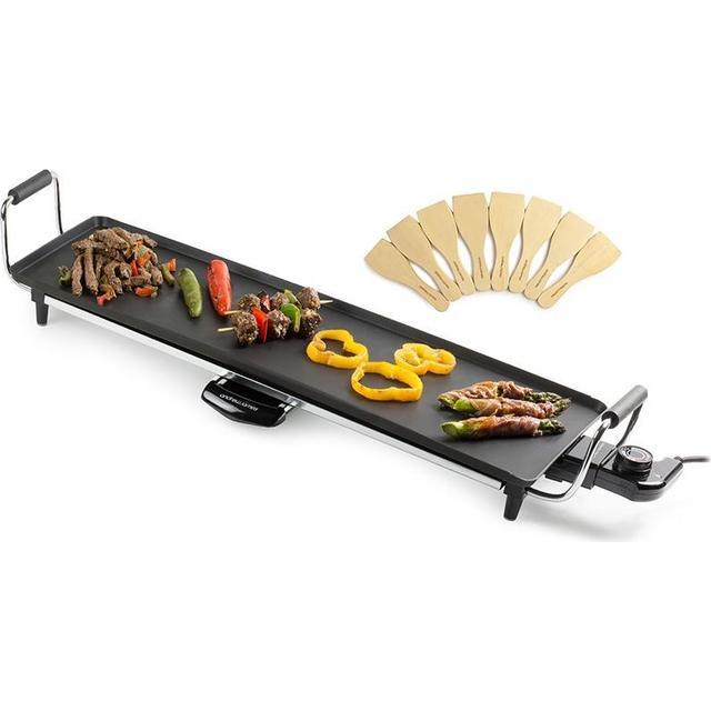 Andrew James XL Teppanyaki Electric Table Grill