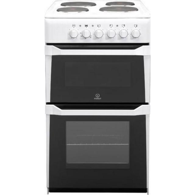 Indesit IT50EW S White