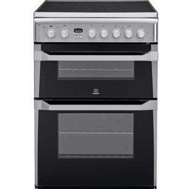 Indesit ID60C2X S Stainless Steel