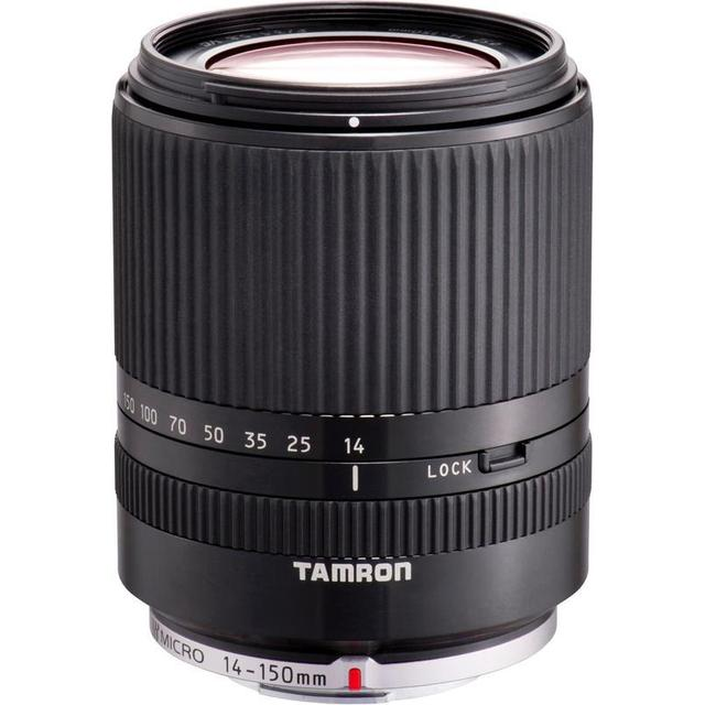 Tamron 14-150mm F3.5-5.8 Di III for Micro 4/3