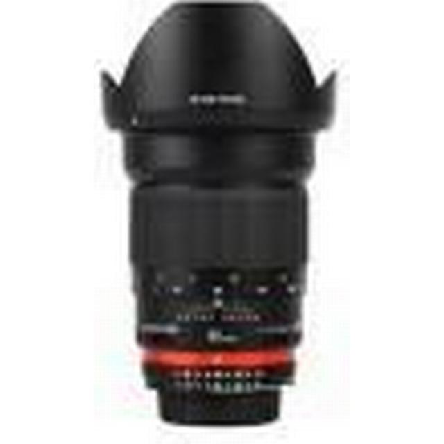 Samyang 35mm f/1.4 AS UMC for Sony A
