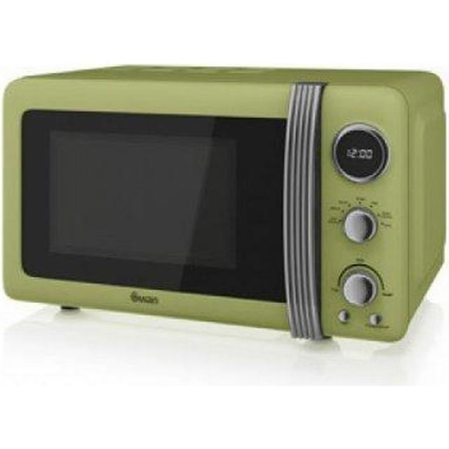Swan SM22030GN Green