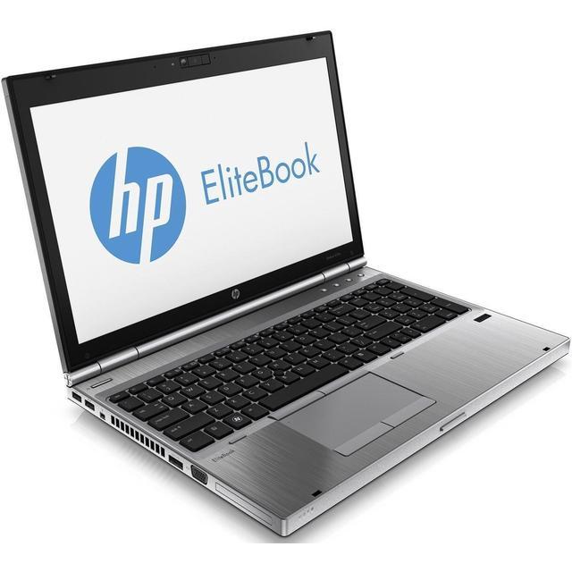 HP EliteBook 8470p (H5E20ET)