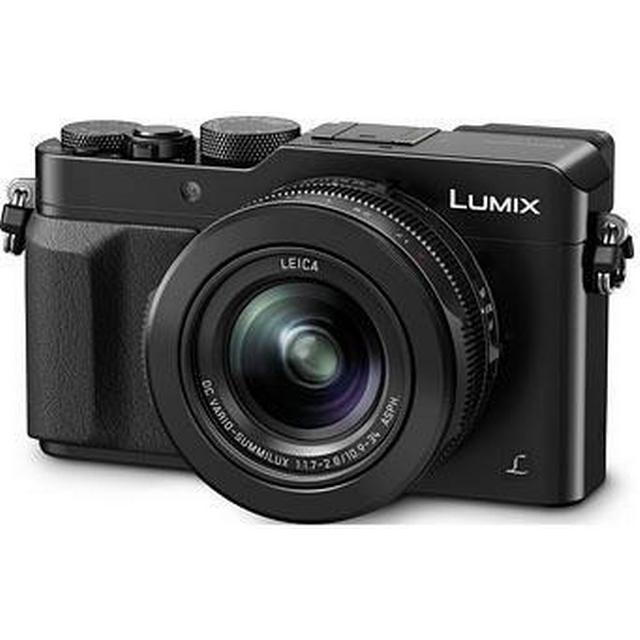 Panasonic Lumix DMC-LX100