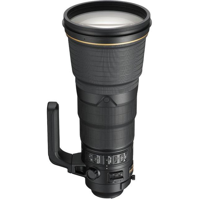 Nikon Nikkor 400mm F2.8E FL ED VR
