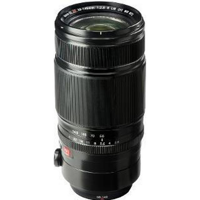 Fujifilm Fujinon XF 50-140mm F2.8 R LM OIS WR