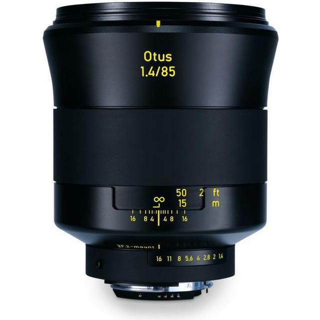 Zeiss Otus 1.4/85mm ZE for Canon