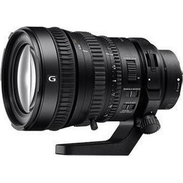 Sony FE PZ 28-135mm F4 G OSS