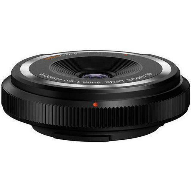 Olympus 9mm f/8.0
