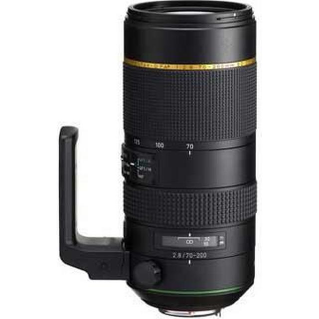 Pentax HD D FA 70-200mm F2.8 ED DC AW