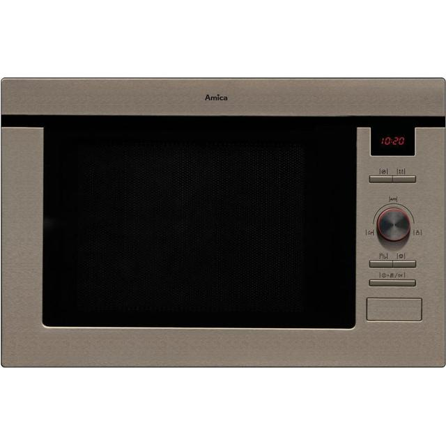 Amica AMM25BI Stainless Steel