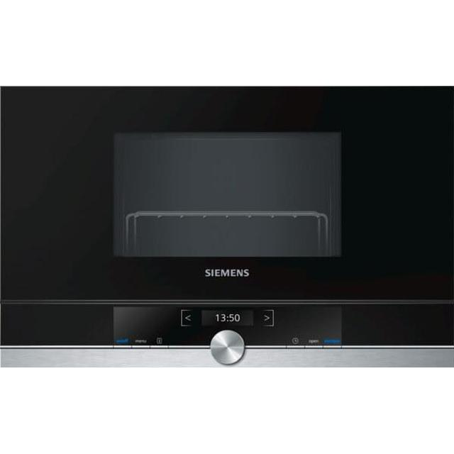 Siemens BE634LGS1B Stainless Steel