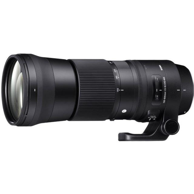 Sigma 150-600mm F5-6.3 DG OS HSM C for Sigma