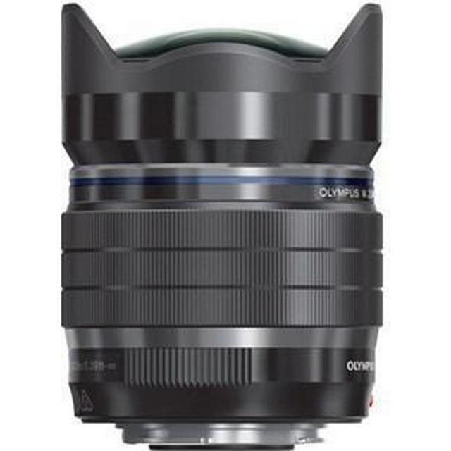 Olympus M.Zuiko Digital ED 8mm 1.8 Fisheye Pro