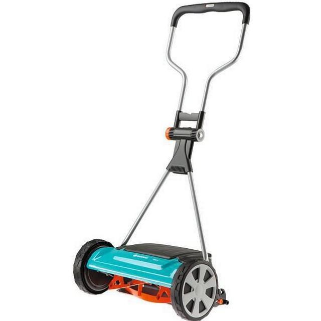Gardena 400 C Hand Powered Mower