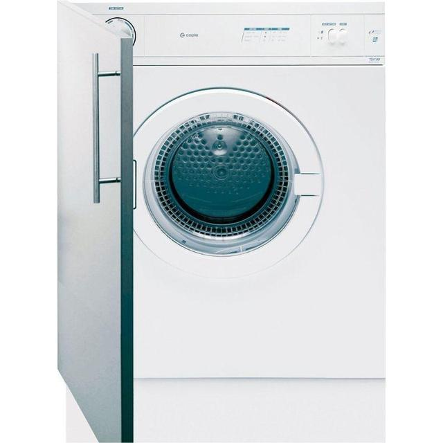 Caple TDi101 White