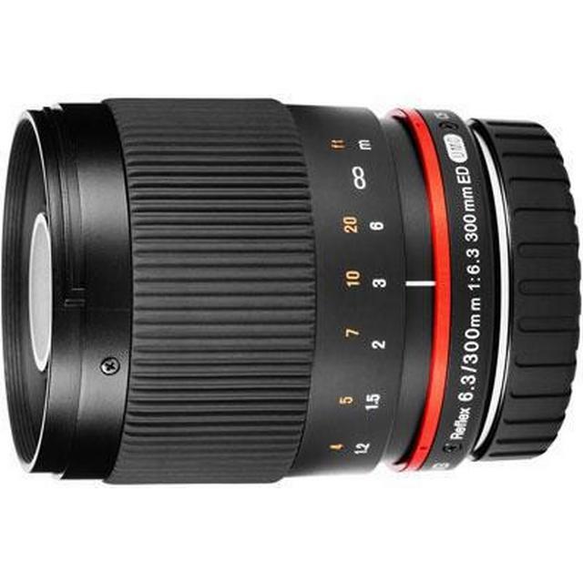 Samyang 300mm F6.3 ED UMC CS for Nikon F