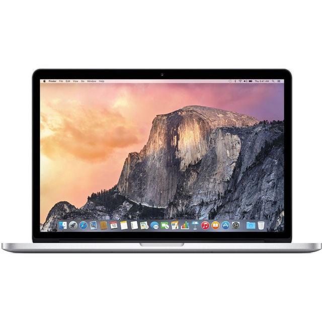 Apple MacBook Pro 2.2GHz 16GB 256GB SSD Intel Pro Iris