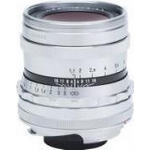 Voigtländer VM 35mm F1.7 Ultron for Leica M