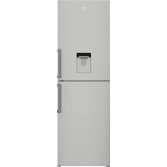 Beko CFP1691DS Silver