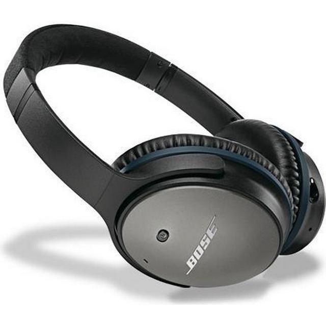 Bose QuietComfort 25 Android