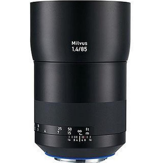 Zeiss Milvus 1.4/85mm ZE for Canon