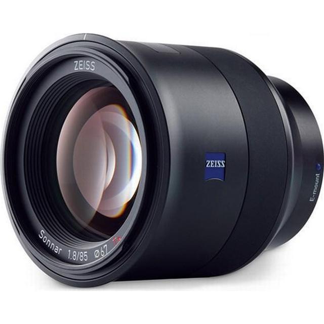 Zeiss Batis 85mm F1.8 for Sony E