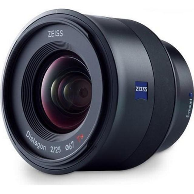 Zeiss Batis 2/25mm for Sony E