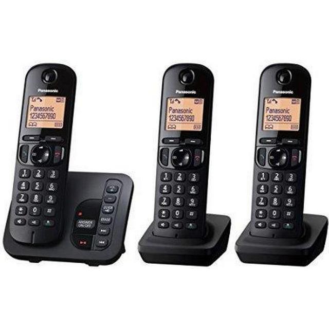 Panasonic KX-TGC223