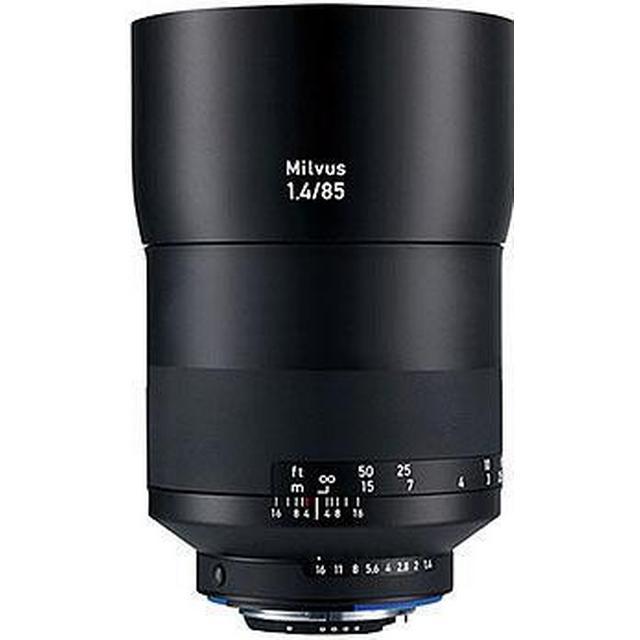 Zeiss Milvus 1.4/85mm ZF.2 for Nikon
