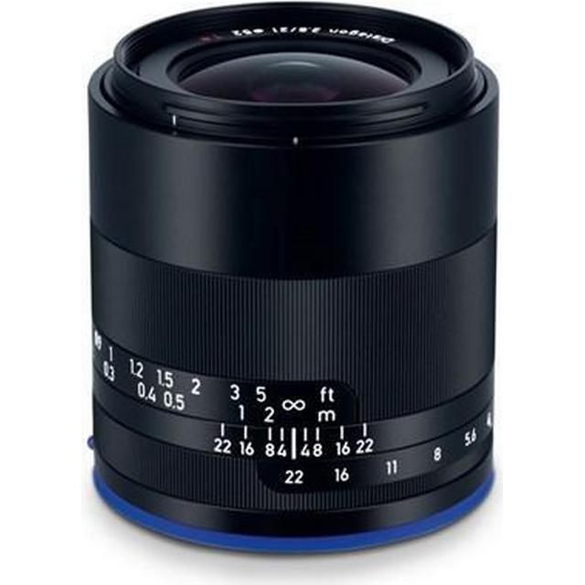 Zeiss Loxia 2.8/21mm for Sony E