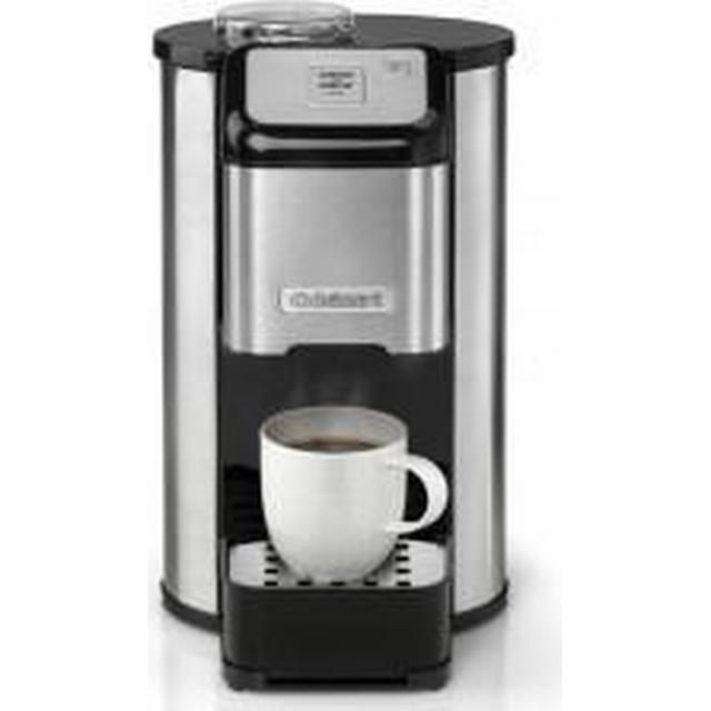 Cuisinart DGB1U One Cup Grind & Brew Coffee Machine