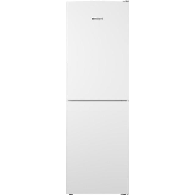 Hotpoint LECO7FF2WH White