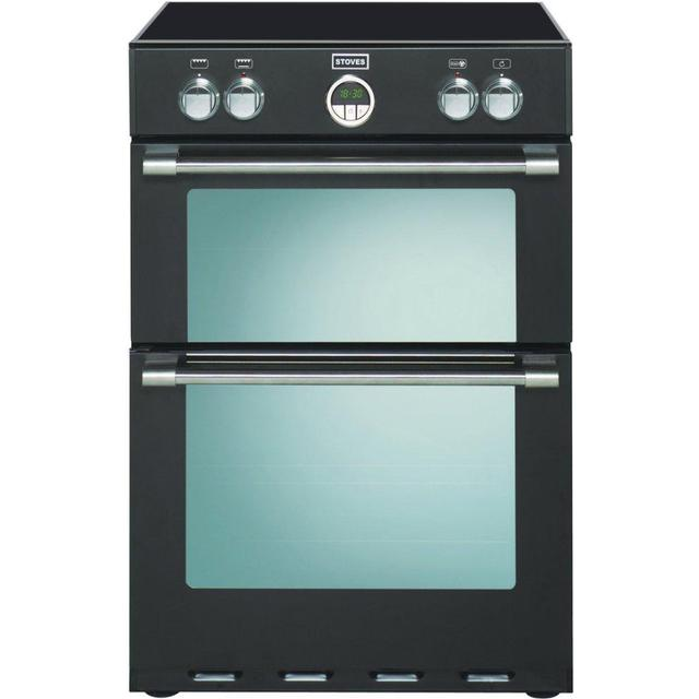 Stoves Sterling 600MFTi