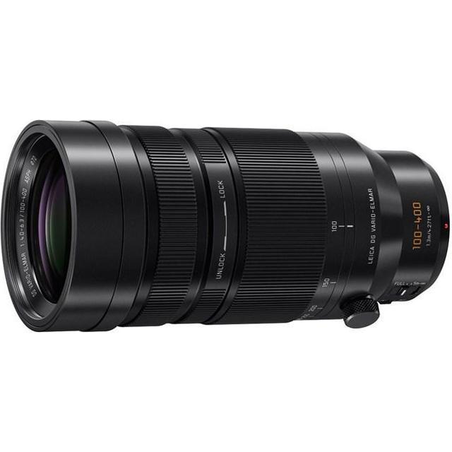 Panasonic Leica DG Vario-Elmar 100-400mm F4.0-6.3 ASPH Power O.I.S