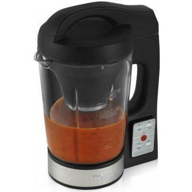 Tower 1.7L Glass Soup Maker