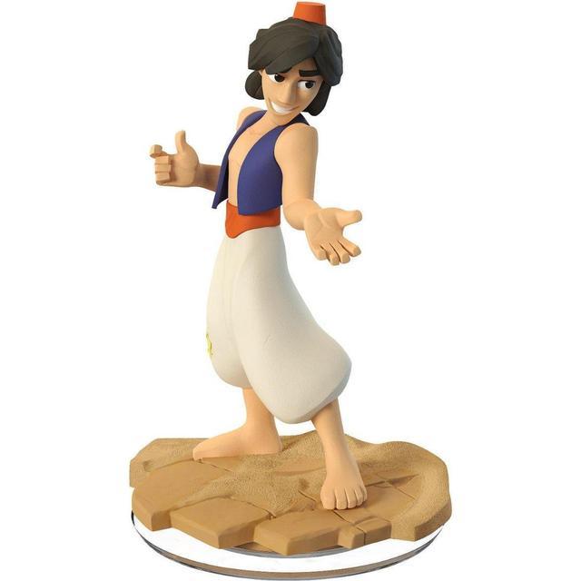Disney Interactive Infinity 2.0 Aladdin Figure