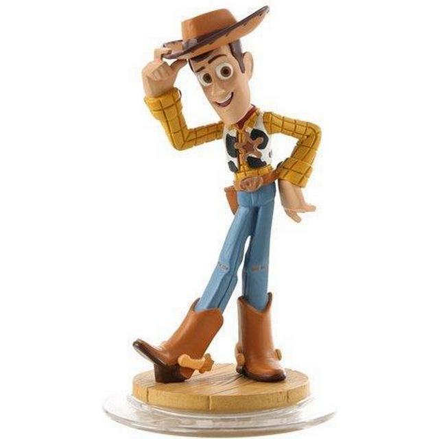 Disney Interactive Infinity 1.0 Woody Figure
