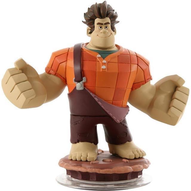 Disney Interactive Infinity 1.0 Wreck-It Ralph Figure