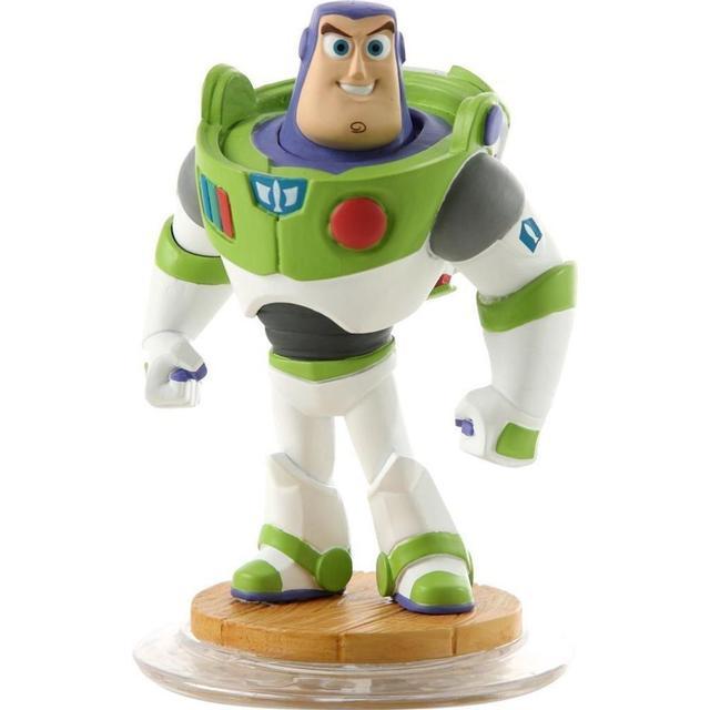 Disney Interactive Infinity 1.0 Buzz Lightyear Figure
