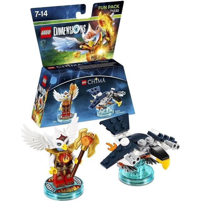 Lego Dimensions Eris 71232