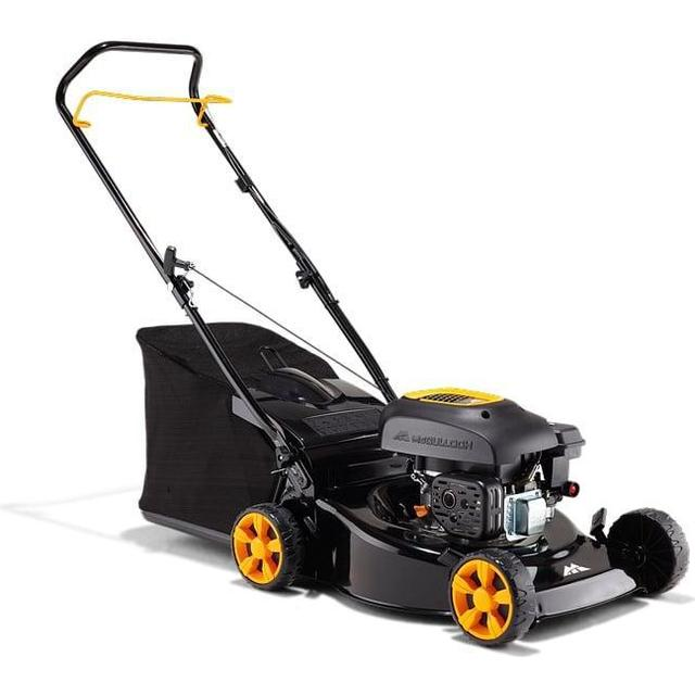 McCulloch M40-110 Classic Petrol Powered Mower