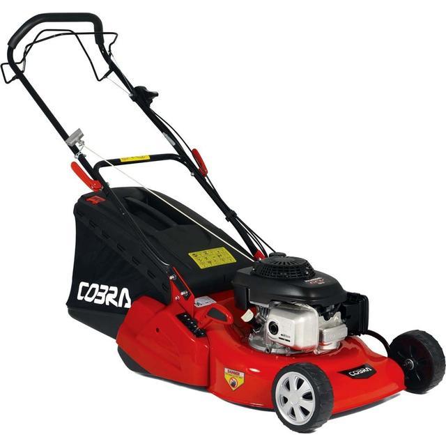 Cobra RM46SPH Petrol Powered Mower