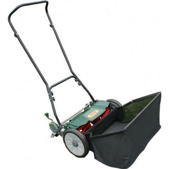 Webb WEH18 Hand Powered Mower