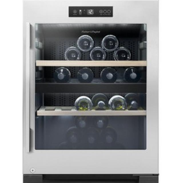 Fisher & Paykel RF106RDWX1 Stainless Steel