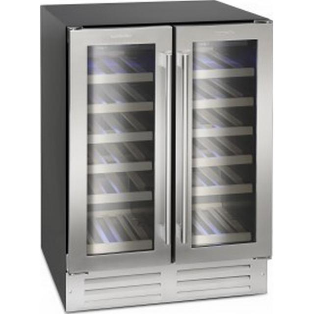 Montpellier WS38SDDX Stainless Steel