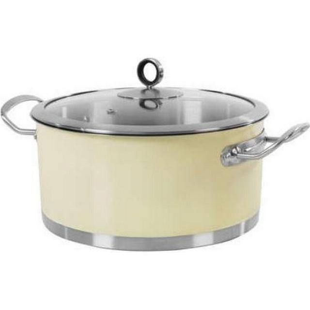 Morphy Richards Casserole Pan Other Pots 24cm
